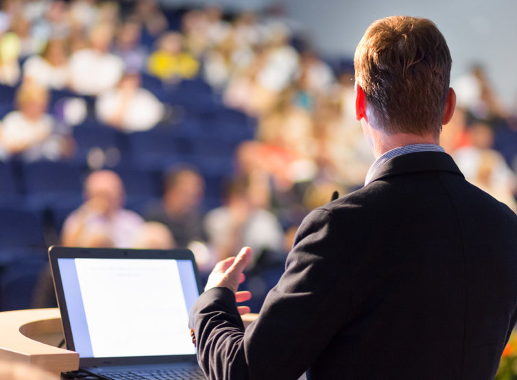 Public Speaking: Communicate with Impact